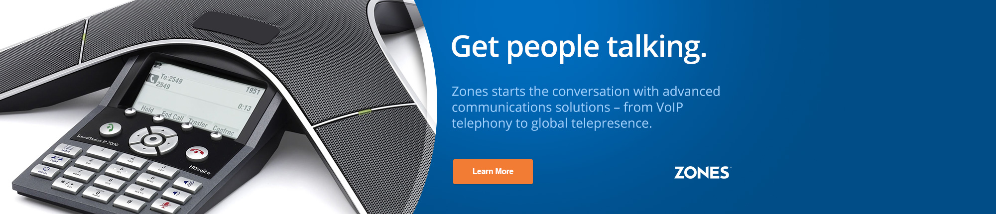 Unified Communications and Collaboration Solutions