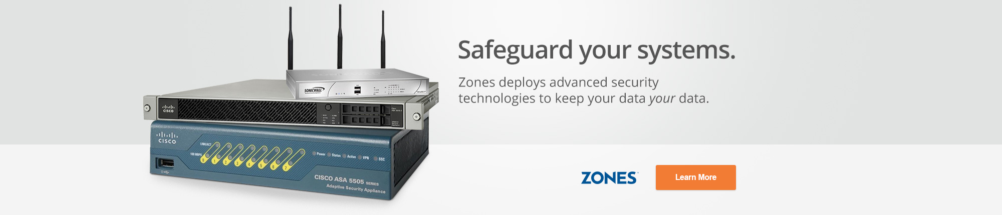 Zones Security